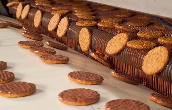 Ülker, International Biscuits Company paylarını satın alacak