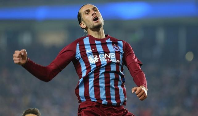 Trabzonspor Yusuf'un golüyle güldü
