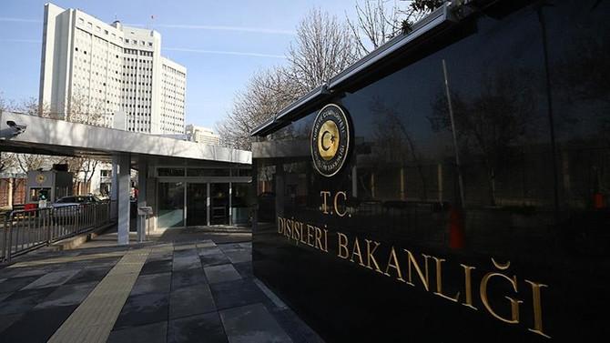 Türkiye'den Avusturya'nın hükümet programına tepki