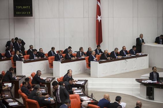 Türkiye global ekonomide kendi devlerini yaratacak