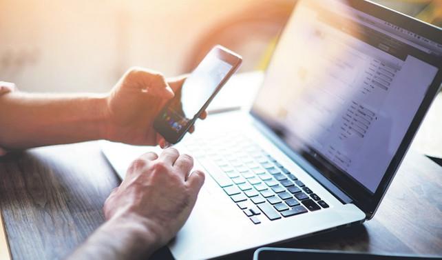 'Müşteriden geri bildirim almayı dijitalleştirdik'