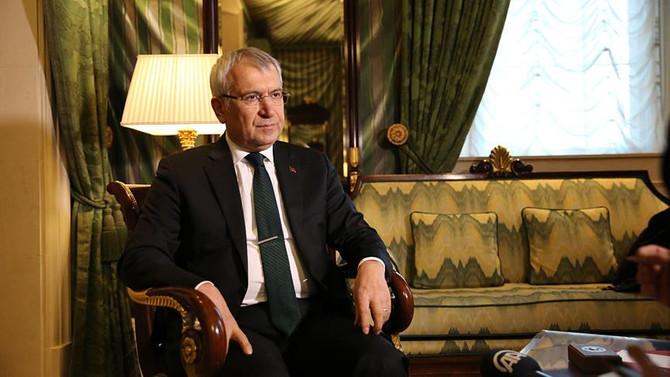 Türk Eximbank yüzde 15 büyüme hedefliyor