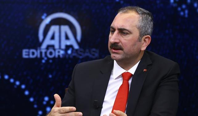 Adalet Bakanı: Seçim ittifakı faydalı olabilir