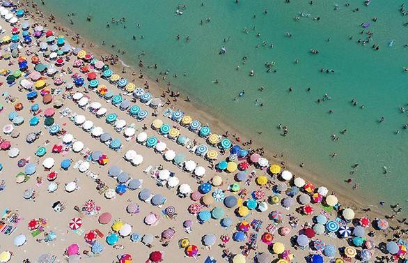 Türkiye'nin 2018 hedefi 35 milyon turist