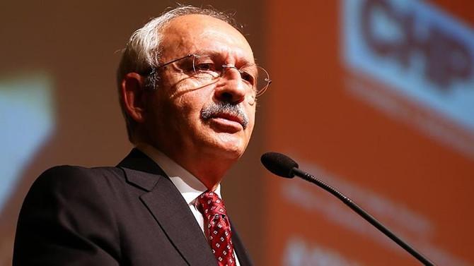 Kılıçdaroğlu: Maraş olayları tarihteki en büyük utançlardan biridir