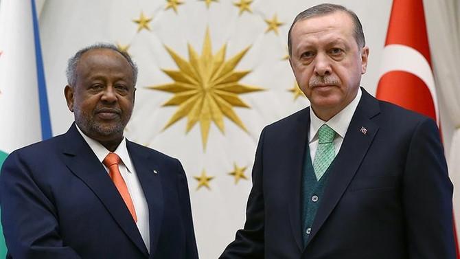 Erdoğan: Tasarıyı BM Genel Kurulu'na taşıyacağız