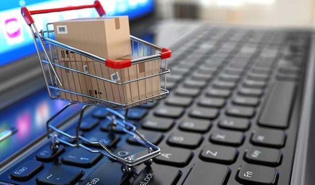 Perakende satışların yüzde 10'u e-ticaret!