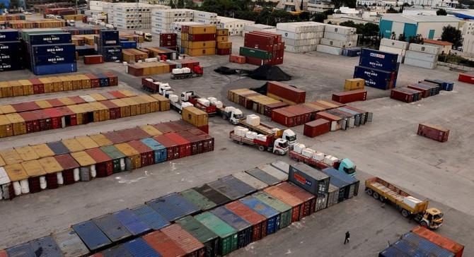 Batı Akdeniz'de ihracat 1,5 milyar doları aştı