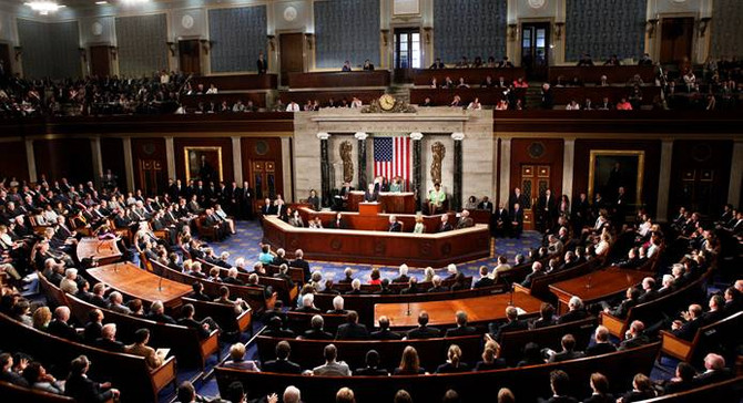 Vergi reformu Senatodan geçti