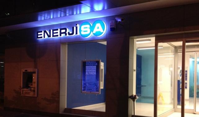 Fitch Ratings, Enerjisa'nın notunu AA olarak açıkladı