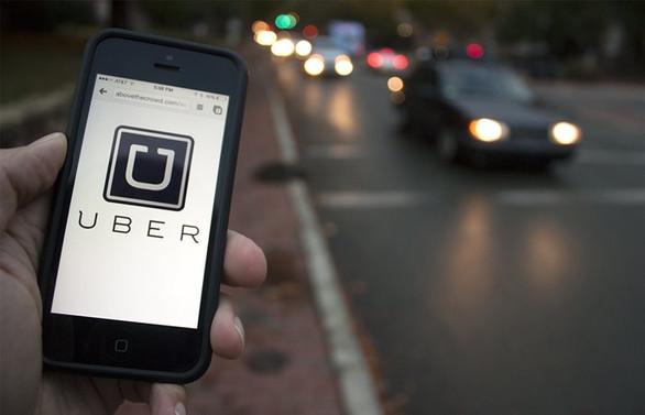 Avrupa Adalet Divanı'ndan Uber kararı