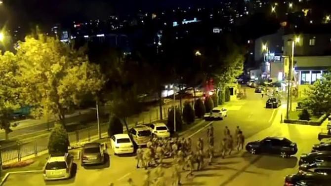 AK Parti işgal davasında karar
