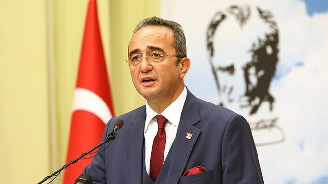 CHP'den BAE Dışişleri Bakanı'na tepki