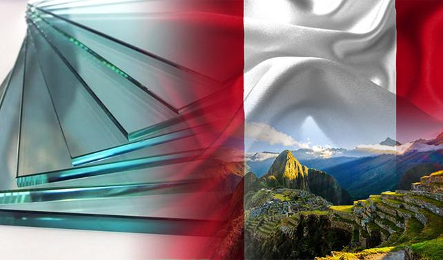 Perulu firma düzenli düz cam çeşitleri satın alacak