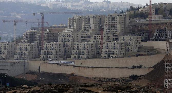 İsrail'den 10 bin kişilik yeni yerleşim birimi