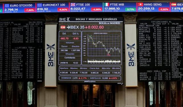 Piyasalar Katalonya seçimini izliyor