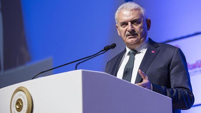 Başbakan: Yatırımcılar Türkiye'ye güveniyor
