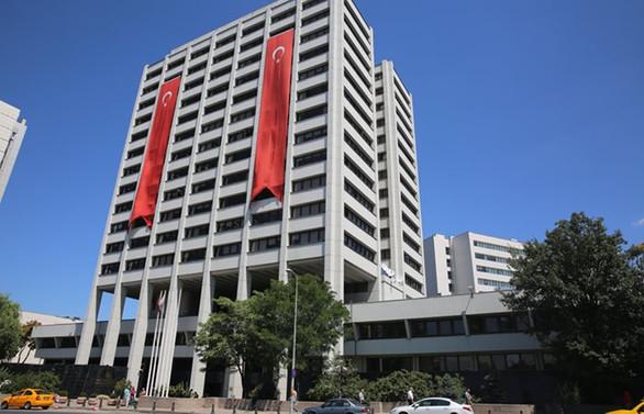 Merkez Bankası'nın PPK toplantısı özeti yayımlandı