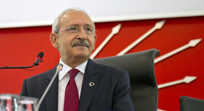 Kılıçdaroğlu: Büyükelçi derhal geri çekilmeli