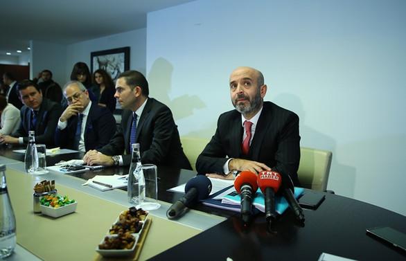 TİSK: Türk-İş'in talebi çok yüksek