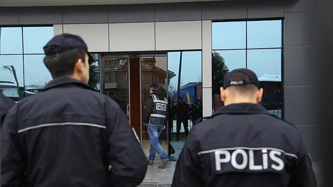 Düzce İl Jandarma Komutanına FETÖ'den gözaltı