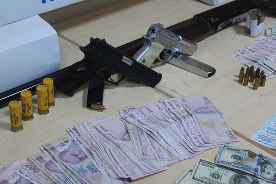 Yasa dışı bahis operasyonunda 74 gözaltı