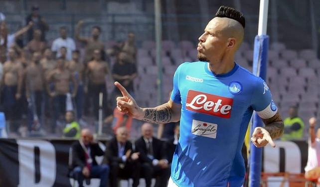 Serie A'da lider Napoli kazandı, Inter yine kaybetti