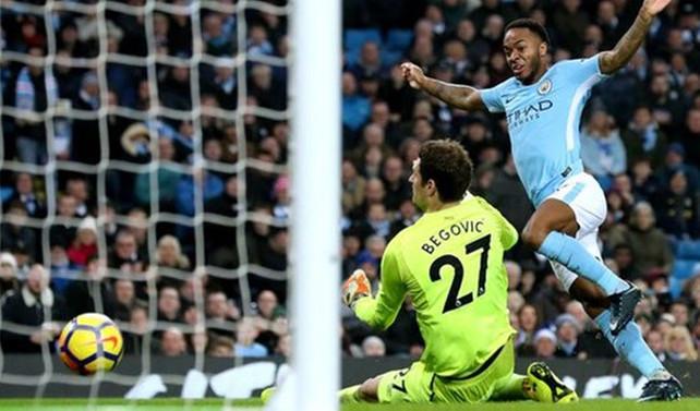 Manchester City seriyi bozmadı