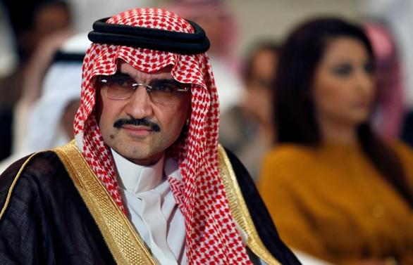 'Suudi yönetimi, gözaltındaki Prens'ten 6 milyar dolar istedi' iddiası