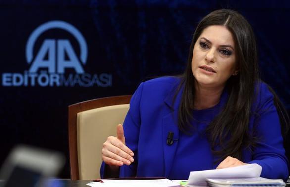 Bakan Sarıeroğlu: 450 bin işçi kadroya alınacak