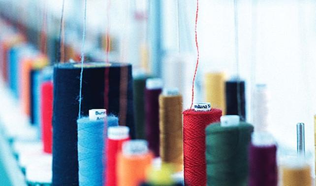 Tekstil'de 2018'in daha parlak geçmesi bekleniyor