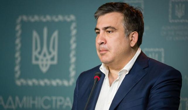 Saakaşvili AİHM'ye başvuracak