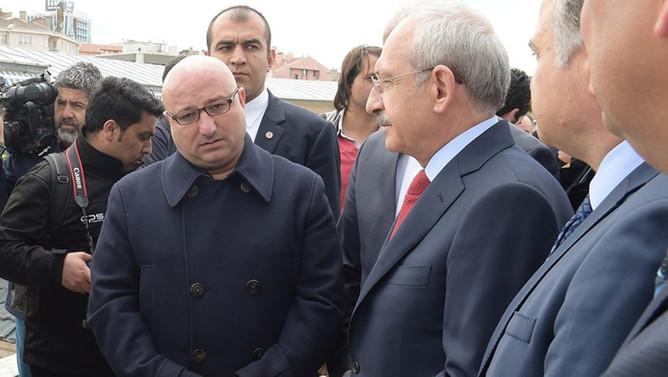 Kılıçdaroğlu'nun eski danışmanına FETÖ'den hapis cezası