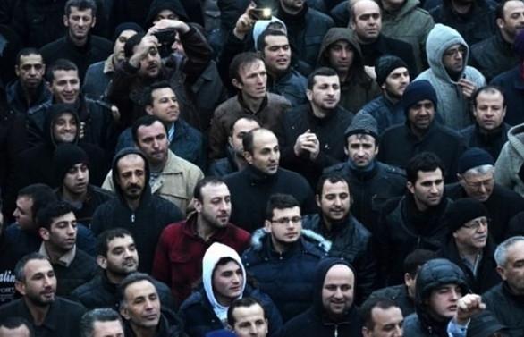 Türk-İş'ten 'taşeron' değerlendirmesi