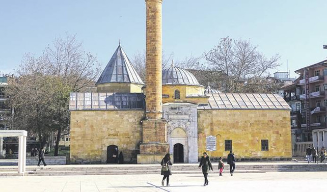 Bir keşif rotası: Kırşehir