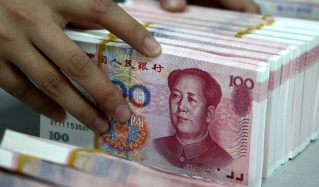 Çin'de sanayi şirketlerinin kârları %15 arttı