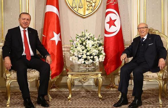 Erdoğan: Esed, devlet terörü estirmiş bir teröristtir