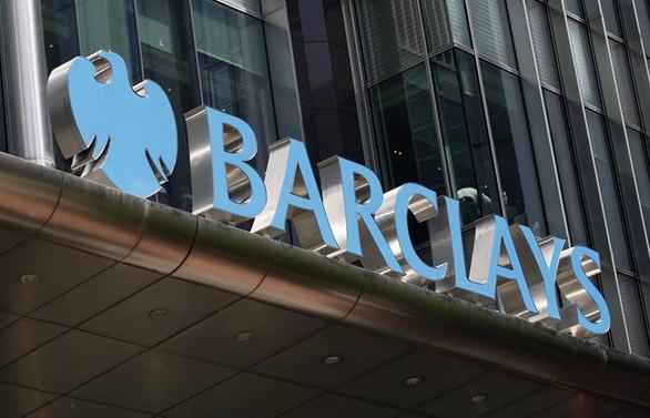 ABD'nin vergi reformu, Barclays'e 1,3 milyar dolara mal olacak