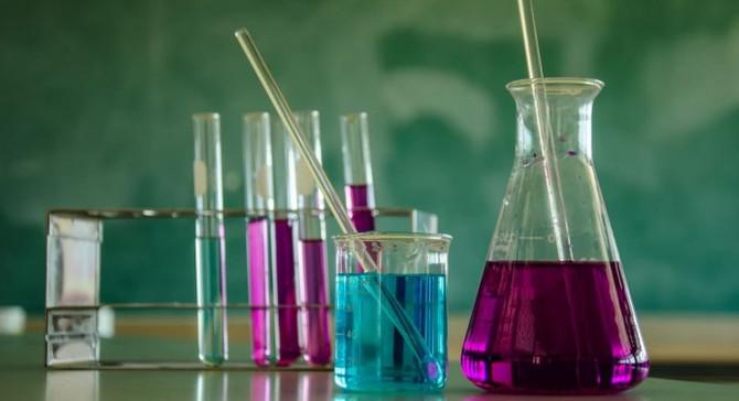 Kimyasal ihracatında yeni dönem
