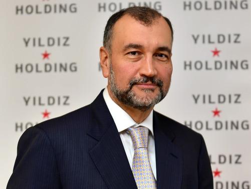 Murat Ülker, Gözde Girişim'den çıktı