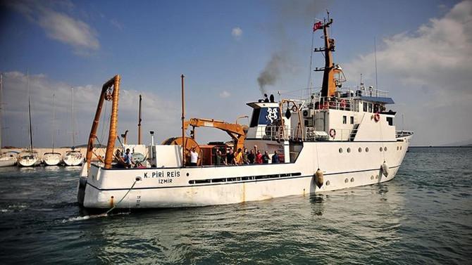 K. Kıbrıs'tan Rum Yönetimi'ne doğalgaz tepkisi