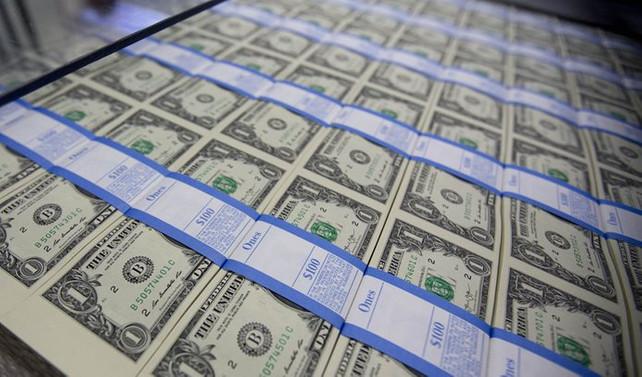 Dolar/TL yeniden yukarı yönlü