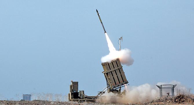 Gazze'den İsrail'e roket saldırısı