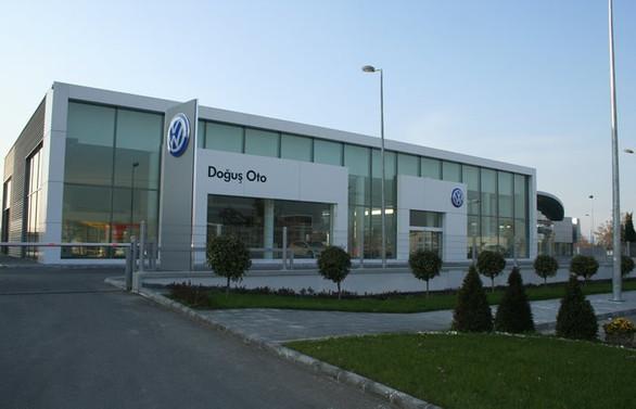 Doğuş Oto, Mısır'daki şirketini kapattı
