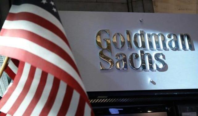 Goldman Sachs, vergi reformu nedeniyle 5 milyar dolar kaybedecek