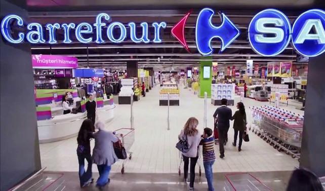 CarrefourSA'nın 11 mağazasının Migros'a devrine onay