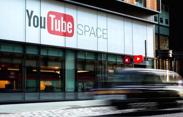 Youtube, sosyal medya devlerini geride bıraktı
