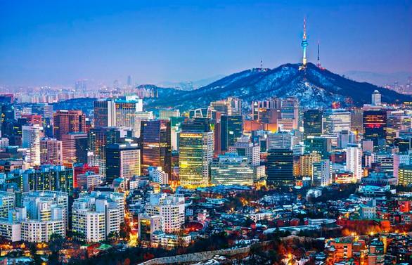 Güney Kore ile ilişkilerde 'yeniden doğuş' yılı