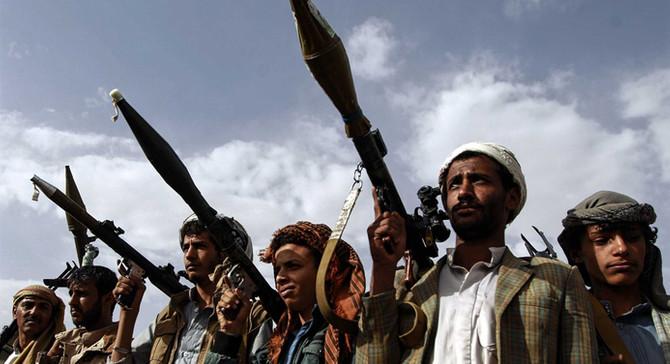 Husiler: Abu Dabi'ye kruz füzesi fırlattık