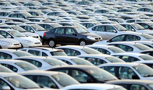 İkinci el araç piyasasında 7 milyon beklentisi